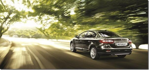 Renault Fluence E4D Diesel India (2)
