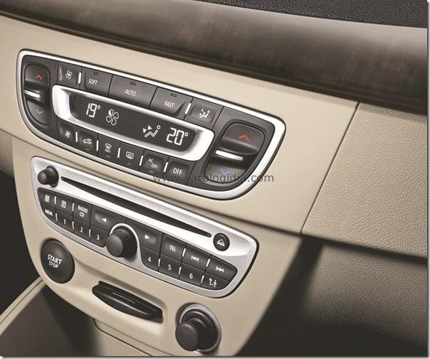 Renault Fluence E4D Diesel India (4)