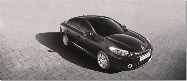 Renault Fluence E4D Diesel India (9)