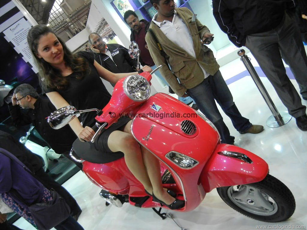 Vespa Lx 125 India Details Pictures Price Features And More