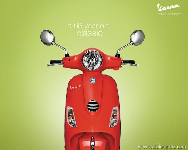 Vespa LX 125 India (4)