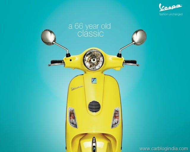 Vespa LX 125 India (5)