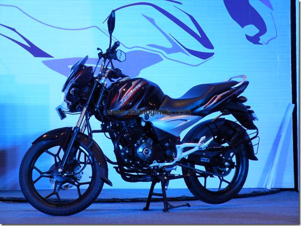 2012 Bajaj Discover 125 ST (36)