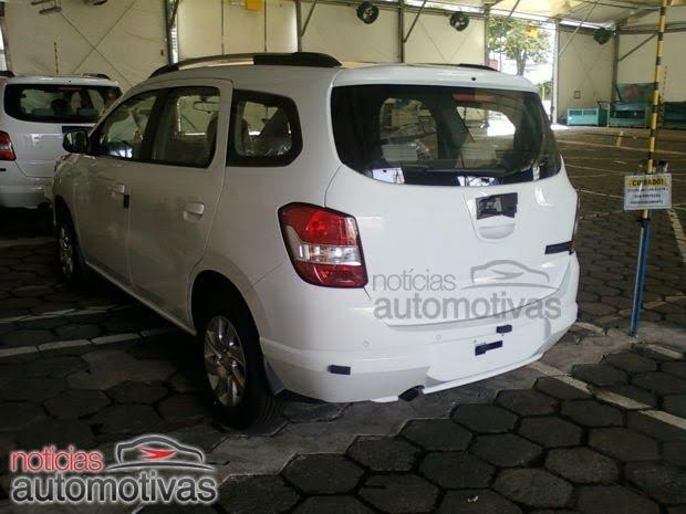Chevrolet Spin 7 Seater MPV Ertiga Rival (2)