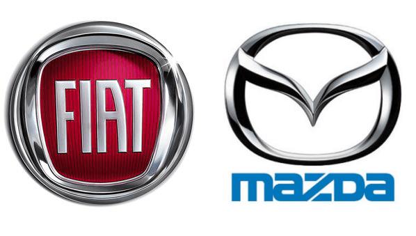 Fiat-Mazda-Cooperation