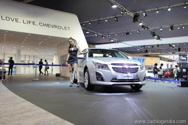 New Chevrolet Cruze 2013 (10)