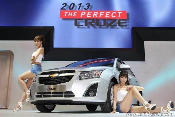 New Chevrolet Cruze 2013 (11)