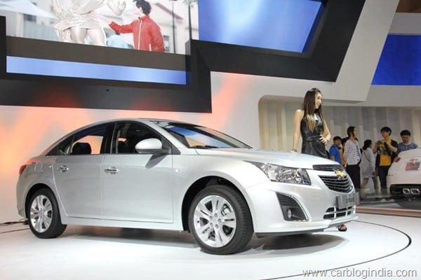 New Chevrolet Cruze 2013 (5)