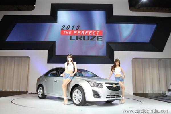 New Chevrolet Cruze 2013 (9)