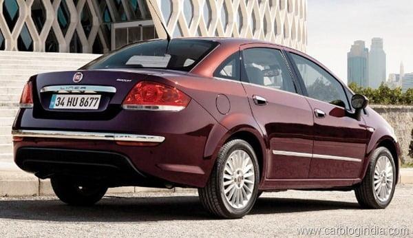New Fiat Linea 2013 (3)