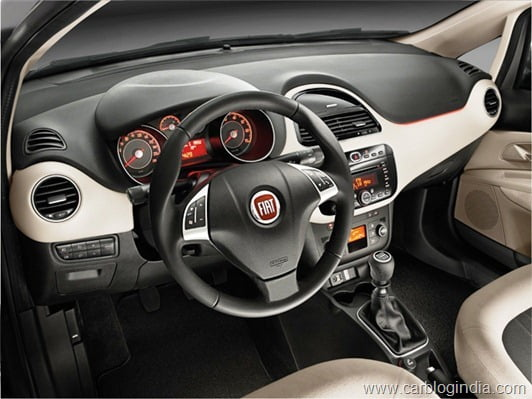 New Fiat Linea 2013 (4)