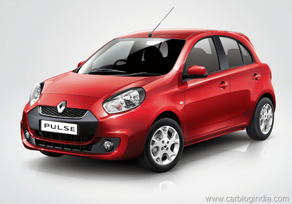 Renault Pulse Petrol (5)