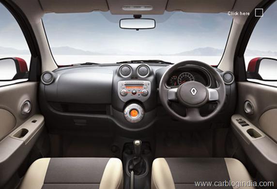 Renault Pulse Petrol (7)