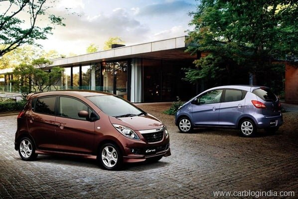 Will Maruti Launch Cervo Small Car In India?