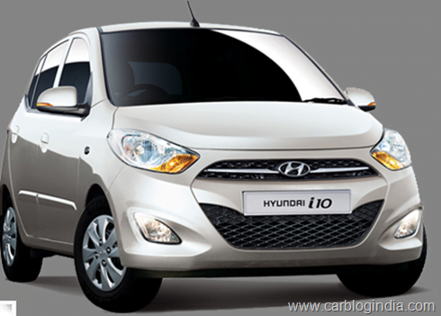 Hyundai 5 Star Assurance Program on i10 and Santro