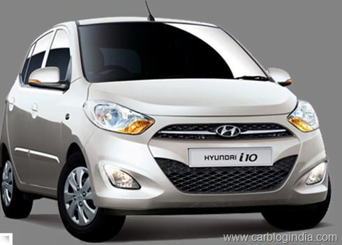 Hyundai 5 Star Assurance Program on i10 and Santro