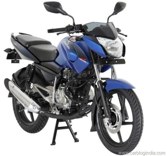 2012 Bajaj Pulsar 135 CC With Speed Lines (7)