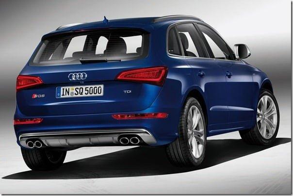 Audi-SQ5_TDI_2013 Rear