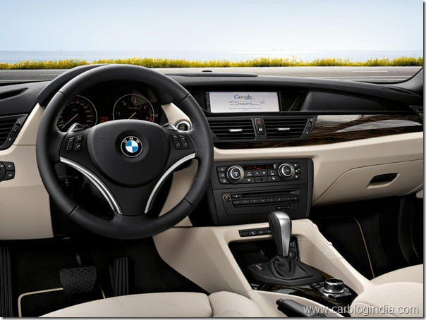 Audi Q Vs BMW X Exteriors Interiors Engine Performance - 2012 bmw x1
