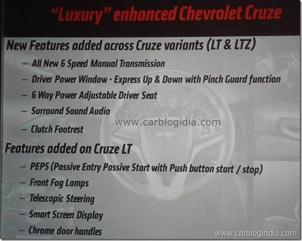 Chevrolet Cruze 2012 New Model (3)