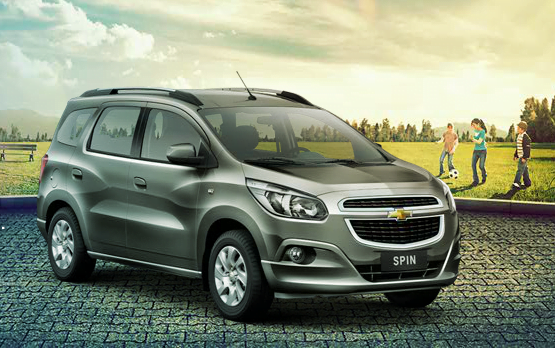 Upcoming Chevrolet Cars In India 2015 16