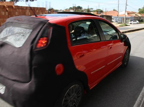 Fiat Punto 2013 New Model (12)