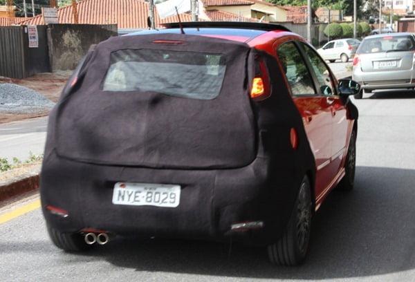 Fiat Punto 2013 New Model (6)