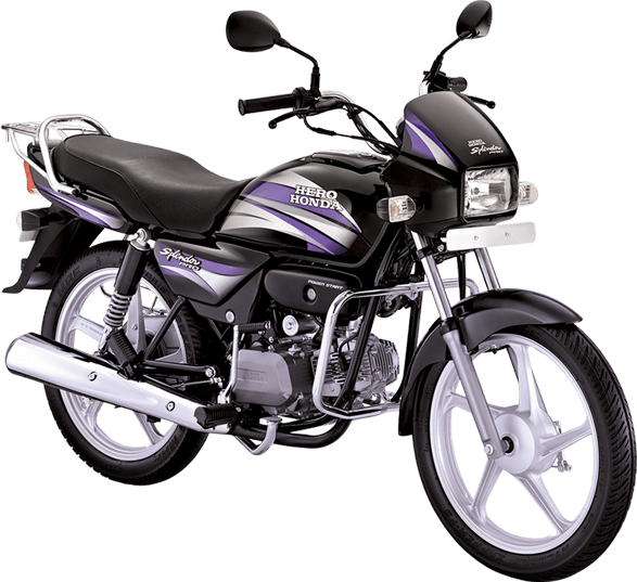 best mileage bike in india 2017 - Hero-Splendor-Pro.png
