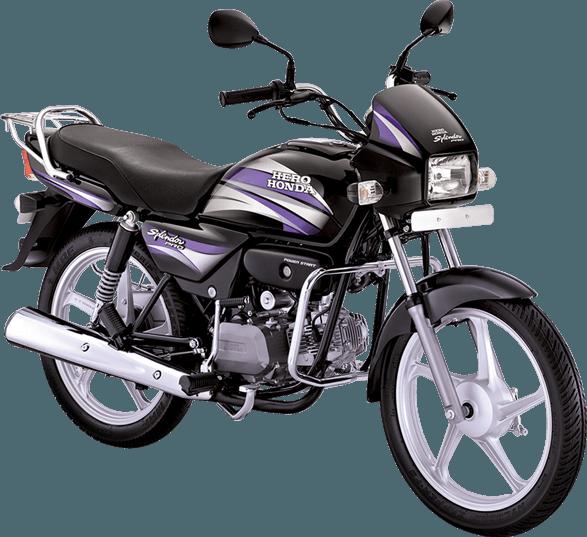 Bajaj Discover 100M VS Hero Splendor