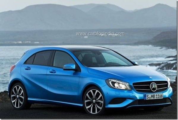 Mercedes-Benz-A-Class-Hatchback-Produciton-Version-9
