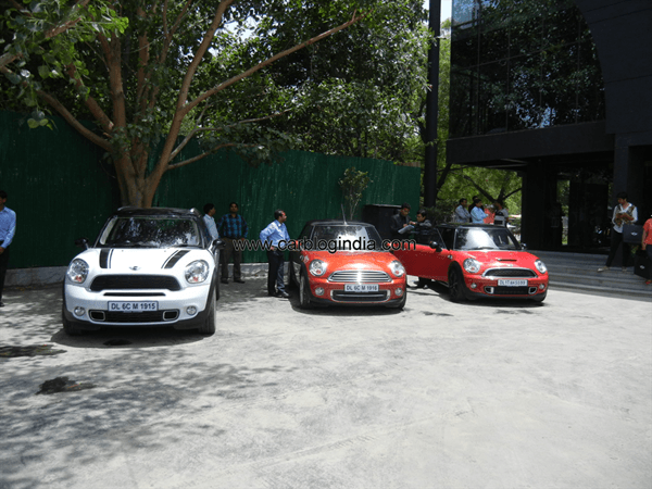 Mini Delaership Launch In New Delhi India (10)