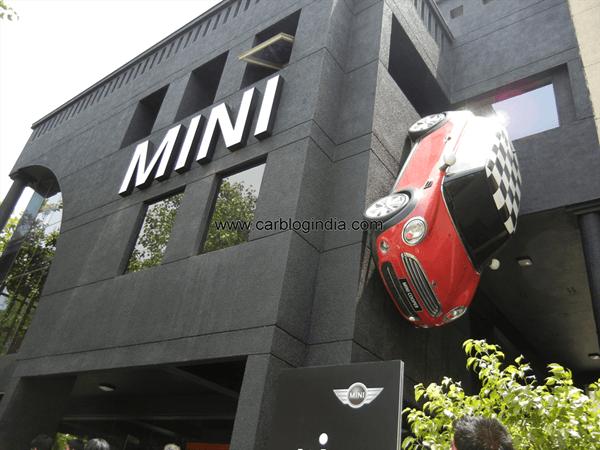 Mini Delaership Launch In New Delhi India (14)