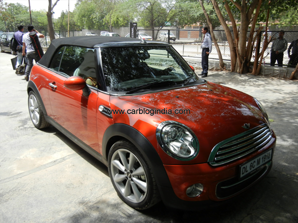 Mini Delaership Launch In New Delhi India (67)