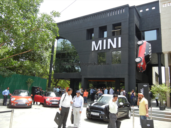 Mini Delaership Launch In New Delhi India (9)