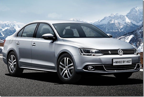2012 volkswagen jetta 1 4 petrol launched in india price details. Black Bedroom Furniture Sets. Home Design Ideas