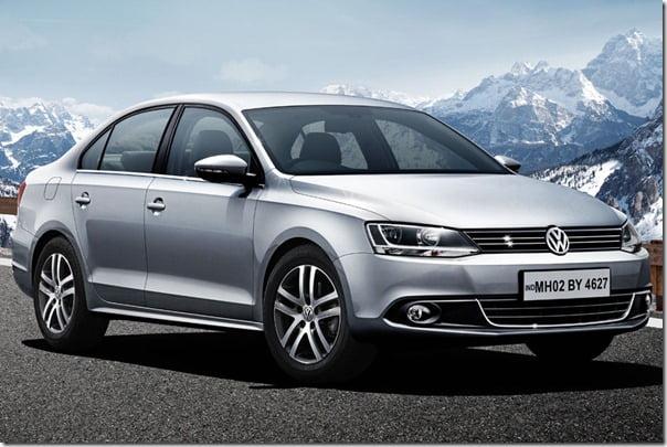 Volkswagen Jetta 1.4 L TSI