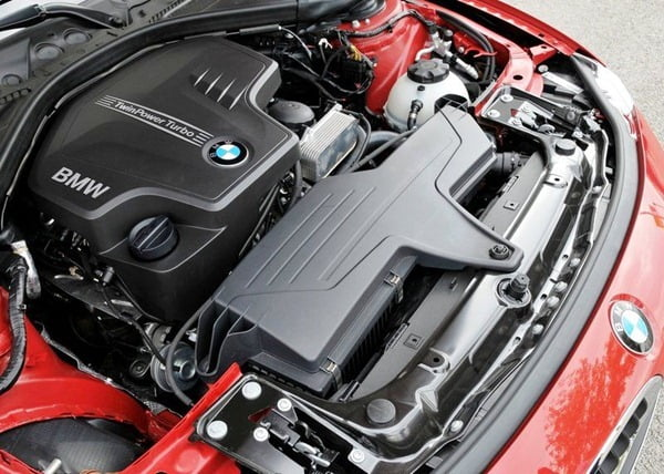 2012 BMW 3 Series 6th Generation (11)