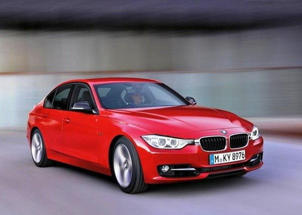 New BMW I Petrol In India With Reduced Feature Set At Low Price - 320i bmw price