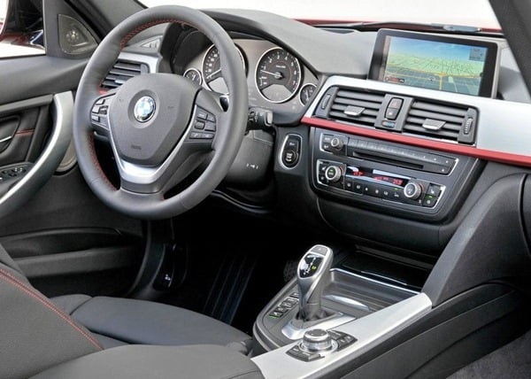 2012 BMW 3 Series 6th Generation (7)