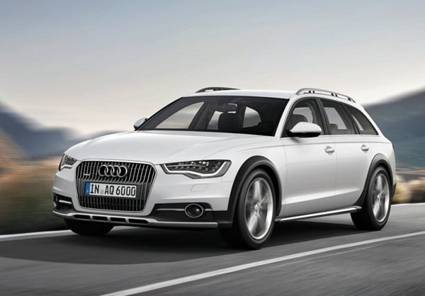Audi Cars Lineup Official Details And Pictures - Audi car lineup