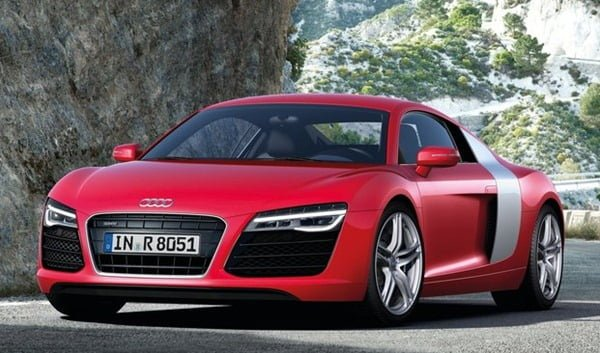 2013 Audi Cars Lineup Revealed Officially– Details
