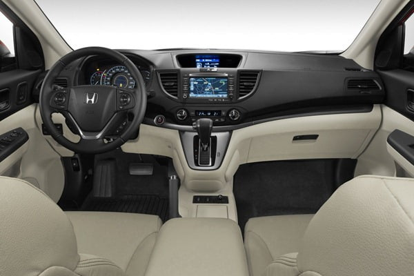 Honda CR-V Diesel For Europe– When Will India Get It?