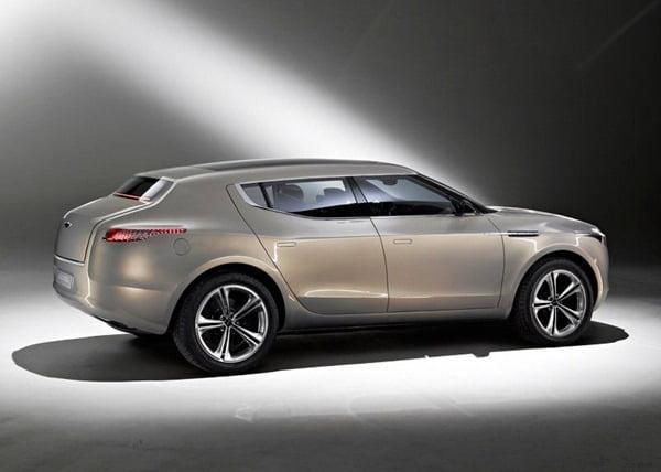 Aston Martin Lagonda Concep SUV (3)