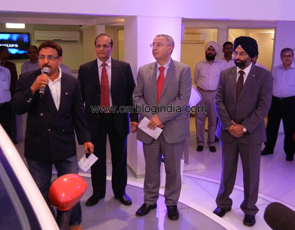Fiat India Technology Meet