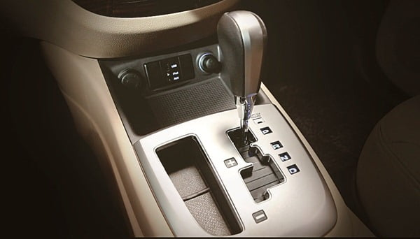 Automatic Transmission Lever