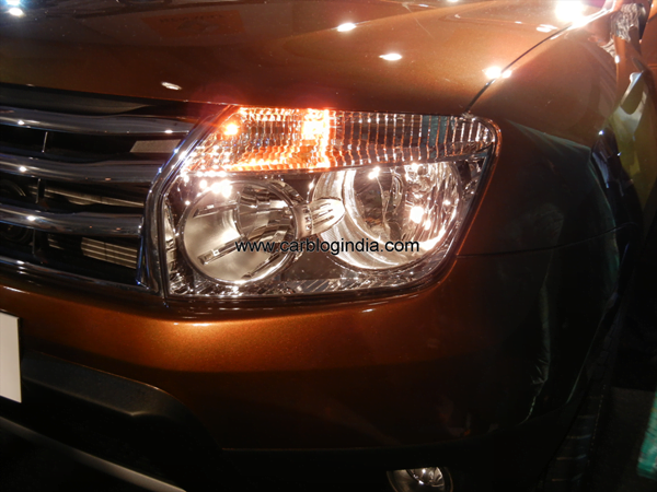 Renault Duster Compact SUV India (56)