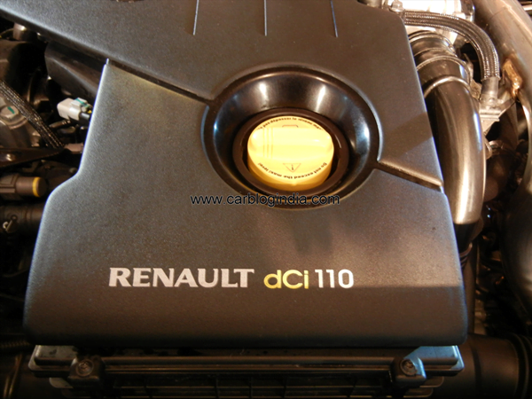 Renault Duster Compact SUV India (68)