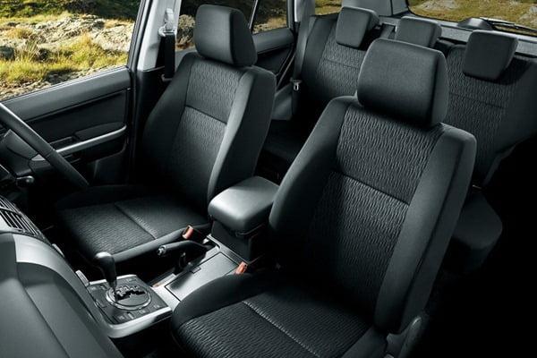 Suzuki Grand Vitara 2013 New Model (6)