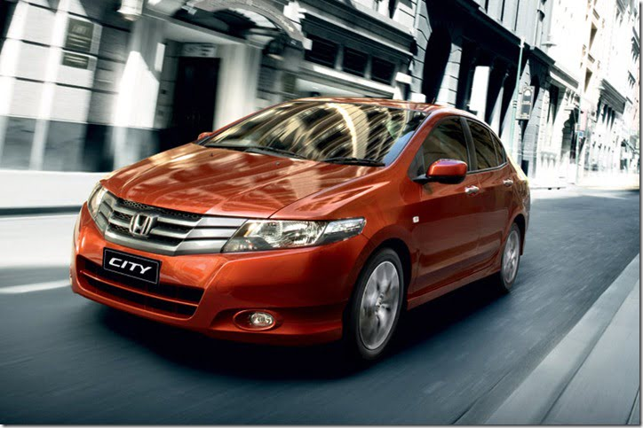 Honda Recall Drive in India: 190,578 Vehicles Affected