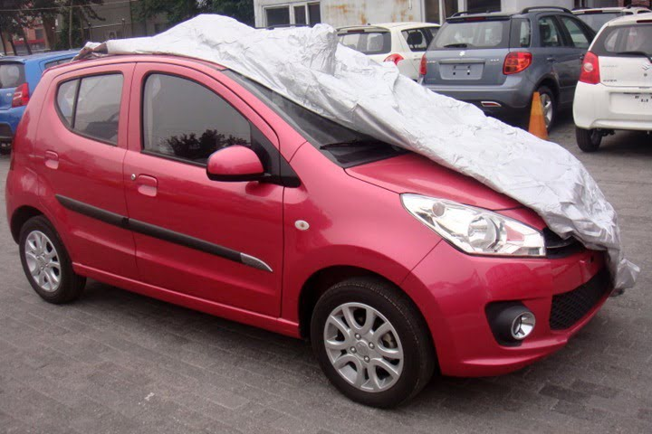 2012 Maruti A-Star or Global Alto (4)